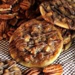 Pecan Pie Cookies that are a must try…