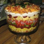 Cornbread Salad :