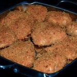 Crunchy Baked Chicken
