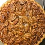 Amazing Southern Pecan Pie