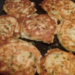 POTATO PANCAKES – Best Cooking recipes In the world