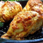 ZESTY LEMON PEPPER CHICKEN