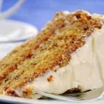 Delicious Banana Cake