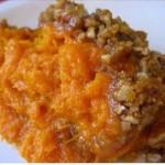 Ruth Chris' Sweet Potato Casserole