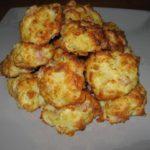 Cheese Puffs !!!