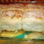 Delicious & easy to make Biscuits