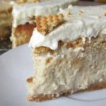 Banana Pudding Cheesecake