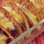 Oven Baked Tacos.