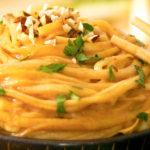 Crazy Good Peanut Noodles (Gluten-Free, Grain-Free, Paleo)