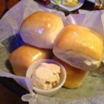 Texas Roadhouse's Rolls