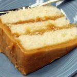 Caramel Cake for any Time