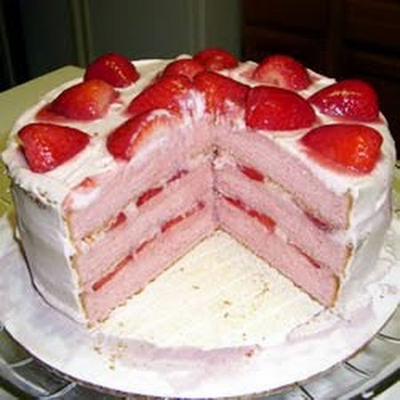 recipes cake