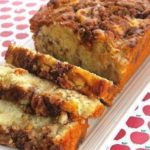 Apple Cinnamon Bread!