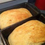 An Easy Homemade Bread Recipe