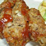 Cracker Barrel Meatloaf
