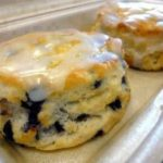 Bo Berry Biscuits