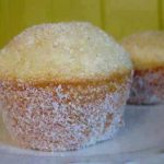 Muffins that taste like doughnuts Recipe