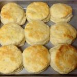 BIG DADDY'S BISCUITS