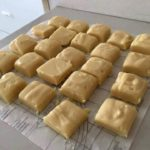 CONDENSED MILK FUDGE RECIPE