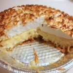 GRAMMIE'S COCONUT PIE