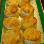 Kentucky Biscuits