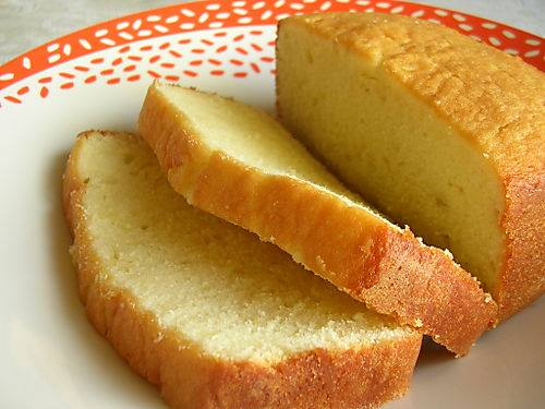 Calories In Pound Cake Cupcakes