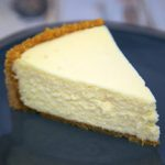The Best Homemade Cheesecake