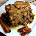To Die For Bread Pudding Slow Cooker Recipe