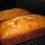 Aunt Mary's Banana Bread