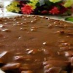 Pioneer Woman's Chocolate Sheet Cake