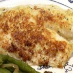 Irresistible Parmesan Tilapia Will Inspire Even The Pickiest Eat To Chow Down