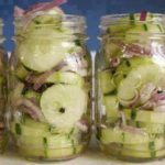How To Make Icebox Pickles These are so refreshing and healthy!