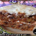 Best Carrot #Cake Ever