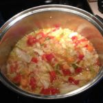 7 DAY DIET WEIGHT-LOSS SOUP