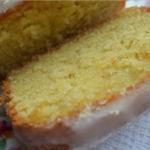 Best Lemon Sheet Cake
