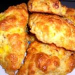 Cheddar Cheese Chicken With Bacon