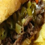 Crock Pot Italian Beef: The Perfect Start To A Juicy Po' Boy Sammich!