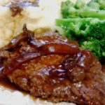 Crock Pot Melt In Your Mouth Cube Steak And Gravy