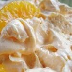 DREAMSICLE SALAD (SUGAR FREE)