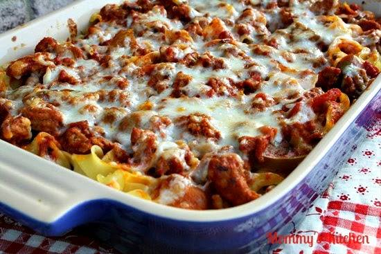 Friendship Casserole Best Cooking Recipes In The World