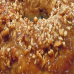 Get Nutty with This Buttery, Pecany Bundt Cake!