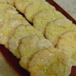 Gooey Butter Cookies!!