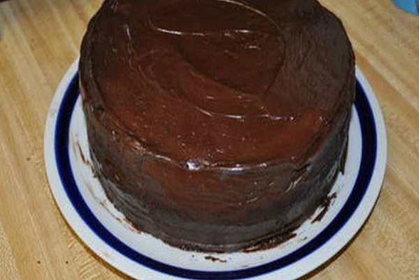Gold Medal Chocolate Cake Mix