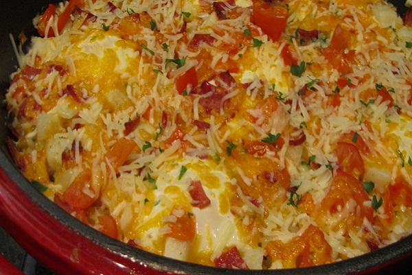 how to cook hash browns on stove top