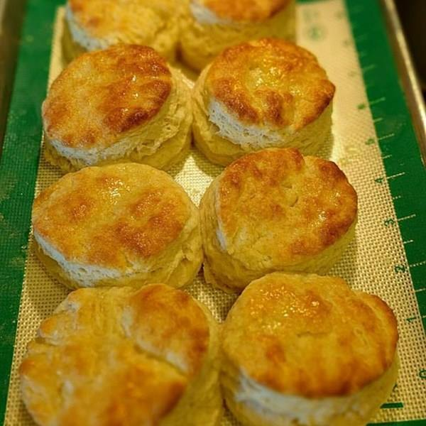 KENTUCKY BISCUITS – Best Cooking recipes In the world