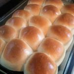 Lunchroom Cafeteria Rolls!!!