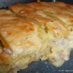 Mamas Chicken Pie (serves 4-5)