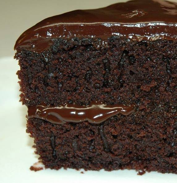 Old Fashioned Chocolate Buttermilk Cake Best Cooking
