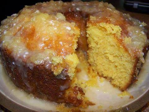 Pineapple Cake Best Cooking Recipes In The World