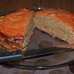 Slow Cooker Meat Loaf